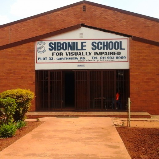 Sibonile School for the Blind